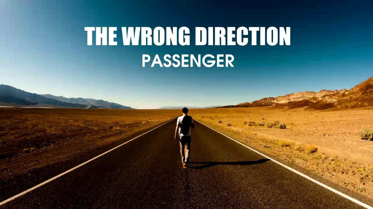 245.5 – Wrong Direction